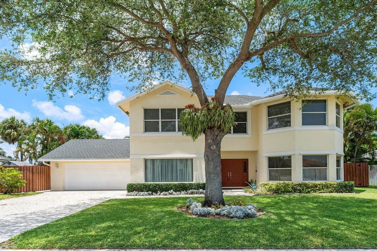 1545 SW 4th Circle, Boca Raton, FL 33486 - #: RX-10719653