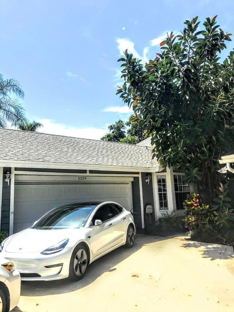 5339 Park Place Circle, Boca Raton, FL 33486 - #: RX-10731653