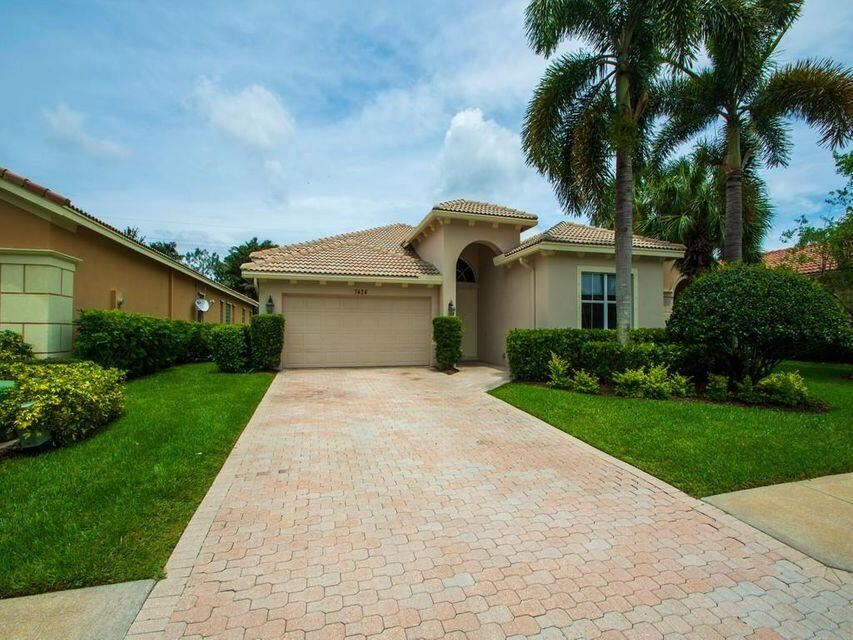 Photo of 7424 Bob O Link Way, Saint Lucie West, FL 34986 (MLS # RX-10746653)