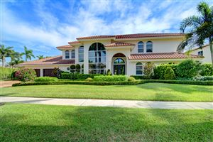 Photo of 3969 NW 52nd Street, Boca Raton, FL 33496 (MLS # RX-10541654)
