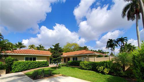 Foto de inmueble con direccion 2409 NE 26 Avenue NE Fort Lauderdale FL 33305 con MLS RX-10635654