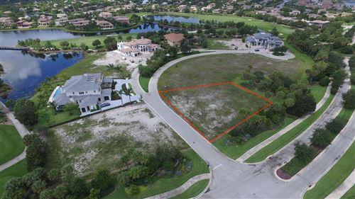 Photo of 7161 Lemon Grass Drive, Parkland, FL 33076 (MLS # RX-10695654)