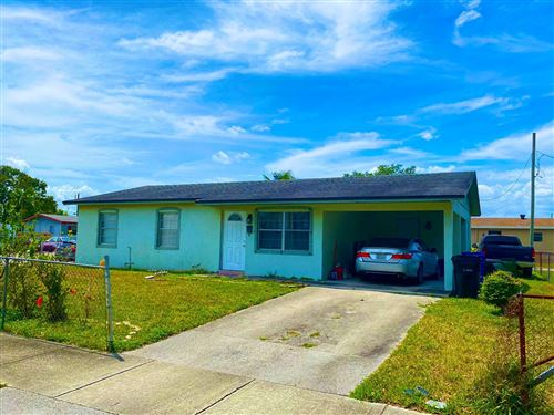 Photo of 2301 NW 27th Terrace, Fort Lauderdale, FL 33311 (MLS # RX-10703654)