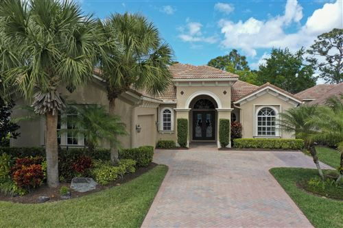 Photo of 9400 Briarcliff Trace, Port Saint Lucie, FL 34986 (MLS # RX-10745654)