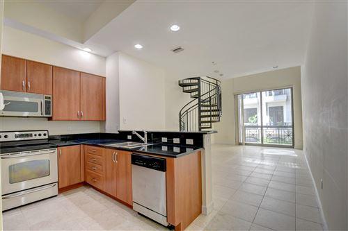 Photo of 801 S Olive 238 Avenue #238, West Palm Beach, FL 33401 (MLS # RX-10752654)
