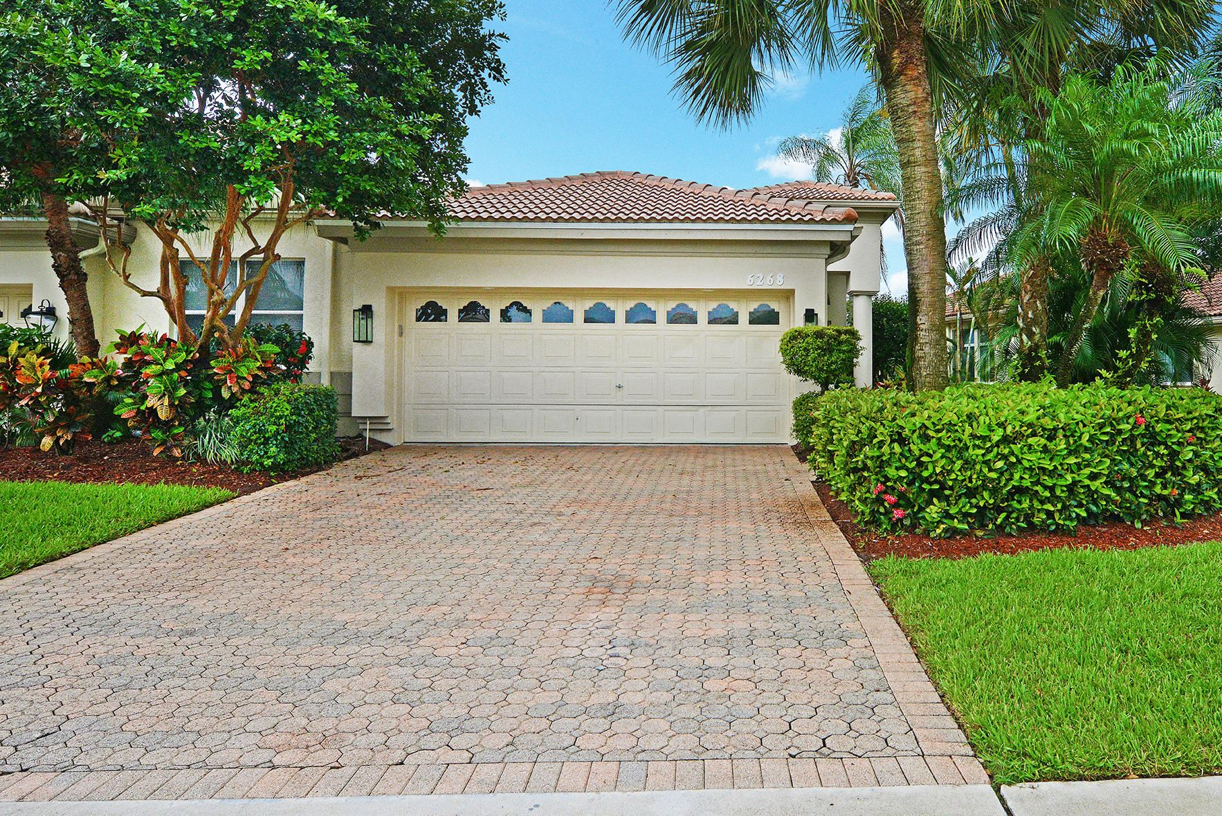 6268 San Michel Way, Delray Beach, FL 33484 - #: RX-10628654