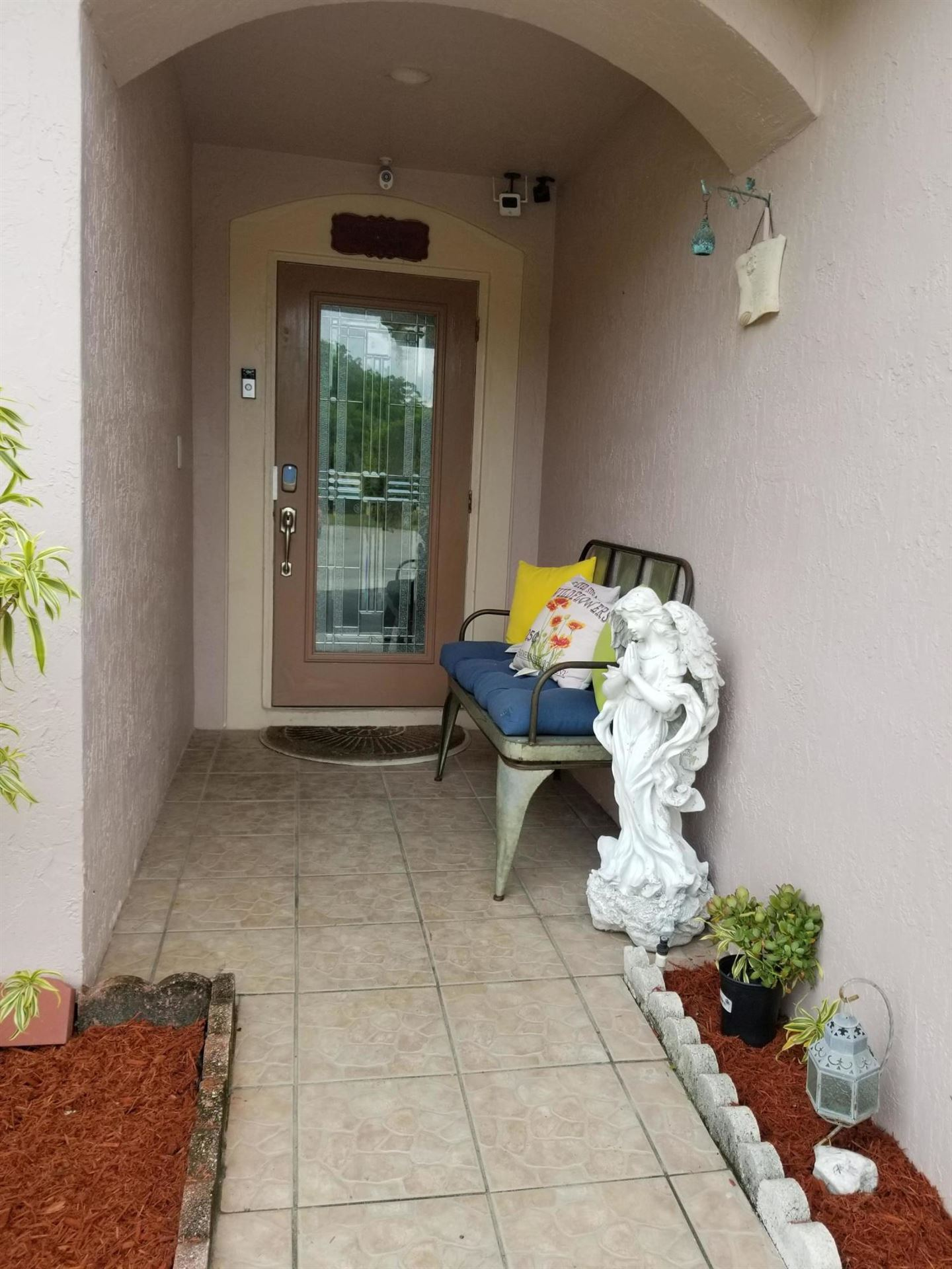 Photo of 2060 SW 120th Terrace, Miramar, FL 33025 (MLS # RX-10656654)