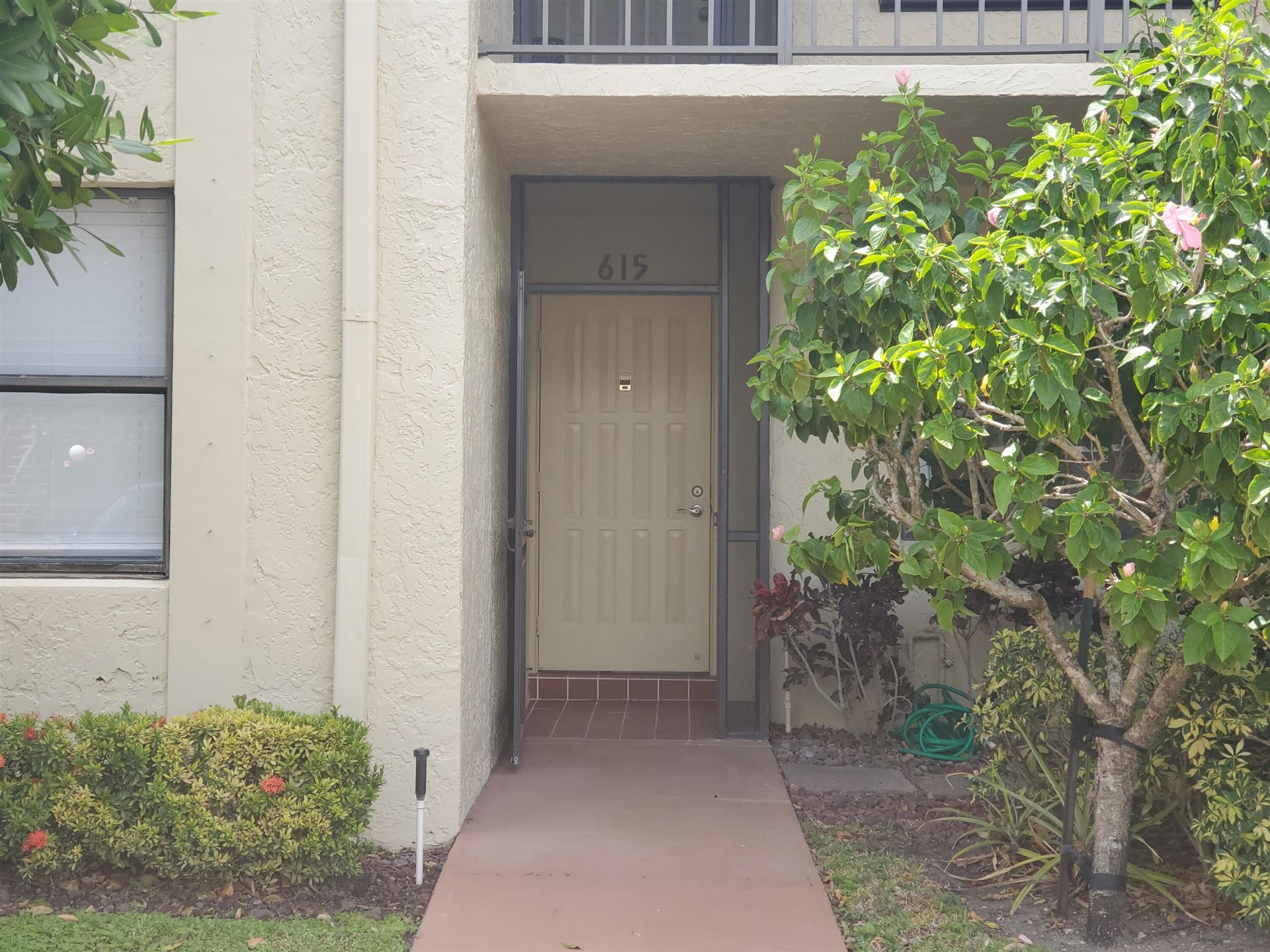 7843 Willow Spring Drive #615, Lake Worth, FL 33467 - MLS#: RX-10710654