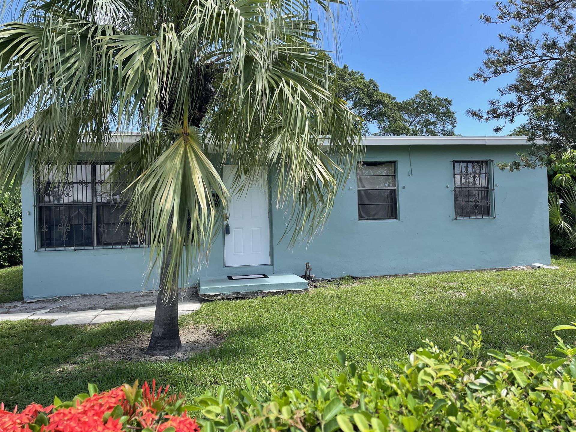 1351 8th Street, West Palm Beach, FL 33401 - MLS#: RX-10732654