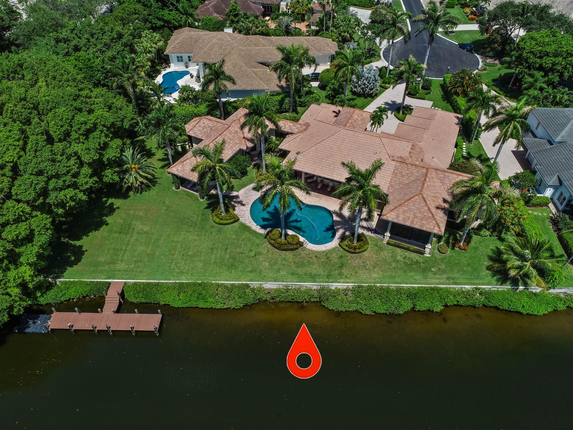 Photo of 13747 Le Bateau Lane, Palm Beach Gardens, FL 33410 (MLS # RX-10742654)