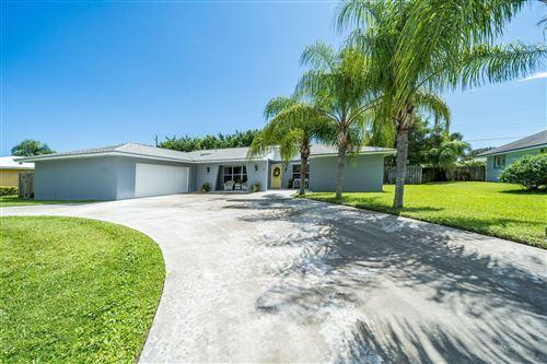 Photo of 17 SE Paddock Circle, Tequesta, FL 33469 (MLS # RX-10654655)