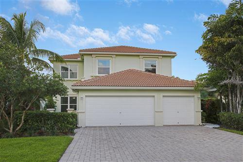 Photo of 8265 Bob O Link Drive, West Palm Beach, FL 33412 (MLS # RX-10673655)