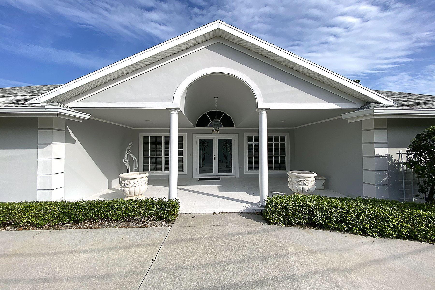 4608 Bethel Creek Drive, Vero Beach, FL 32963 - #: RX-10670655