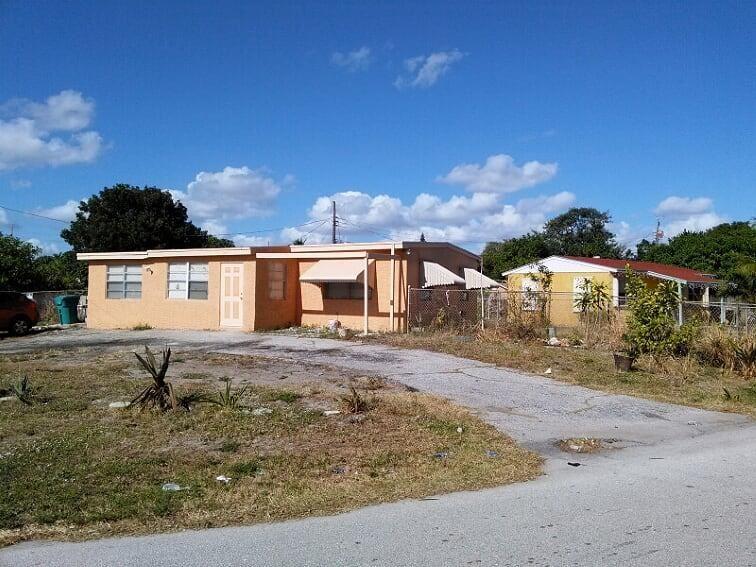 261 N Palm Drive, Boynton Beach, FL 33435 - #: RX-10672655
