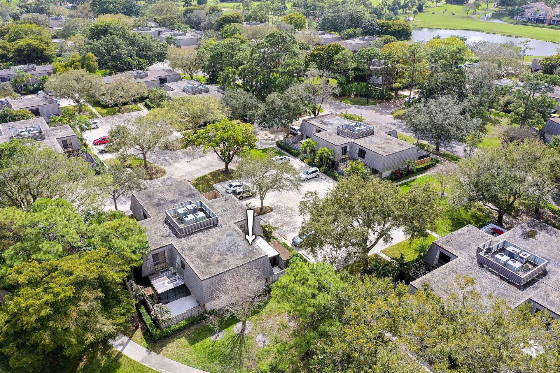 Photo of 1410 14th Terrace, Palm Beach Gardens, FL 33418 (MLS # RX-10693655)
