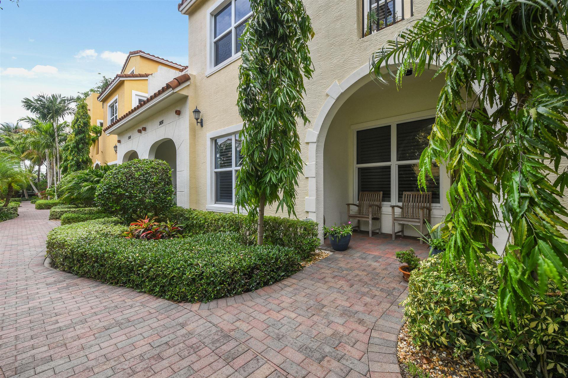 3654 Voaro Way, West Palm Beach, FL 33405 - MLS#: RX-10730655