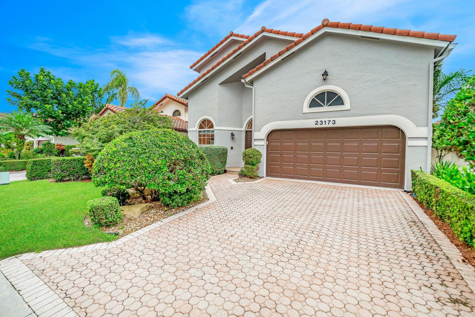23173 Via Stel, Boca Raton, FL 33433 - #: RX-10744655