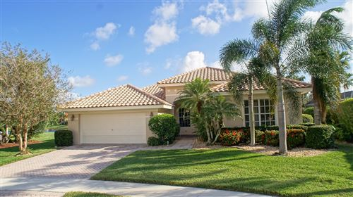 Photo of 6650 Werner Lane, Boynton Beach, FL 33437 (MLS # RX-10573656)