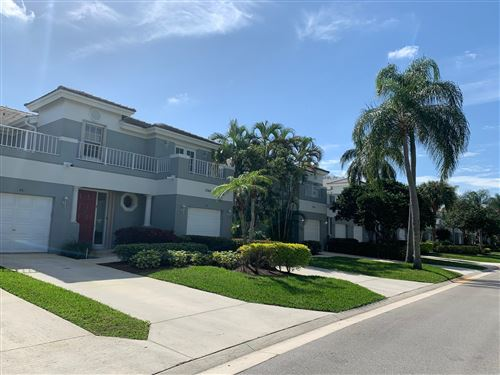 Photo of 10148 Andover Coach Circle #A1, Wellington, FL 33449 (MLS # RX-10602656)