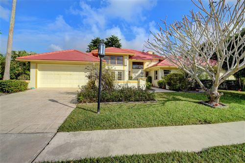Photo of 10193 Shireoaks Lane, Boca Raton, FL 33498 (MLS # RX-10607656)
