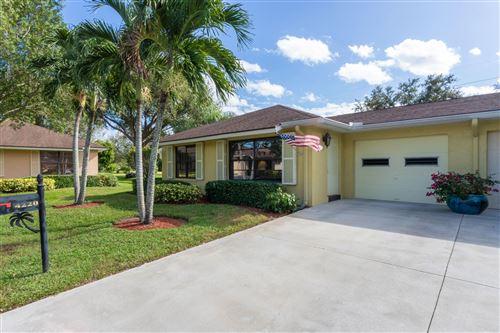 Photo of 4220 Mango Tree Court #A, Boynton Beach, FL 33436 (MLS # RX-10674656)