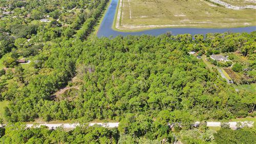 Photo of 4095 161st Ter Terrace N, Loxahatchee Groves, FL 33470 (MLS # RX-10748656)