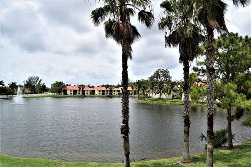 Photo of 1760 Windorah Way #F, West Palm Beach, FL 33411 (MLS # RX-10752656)