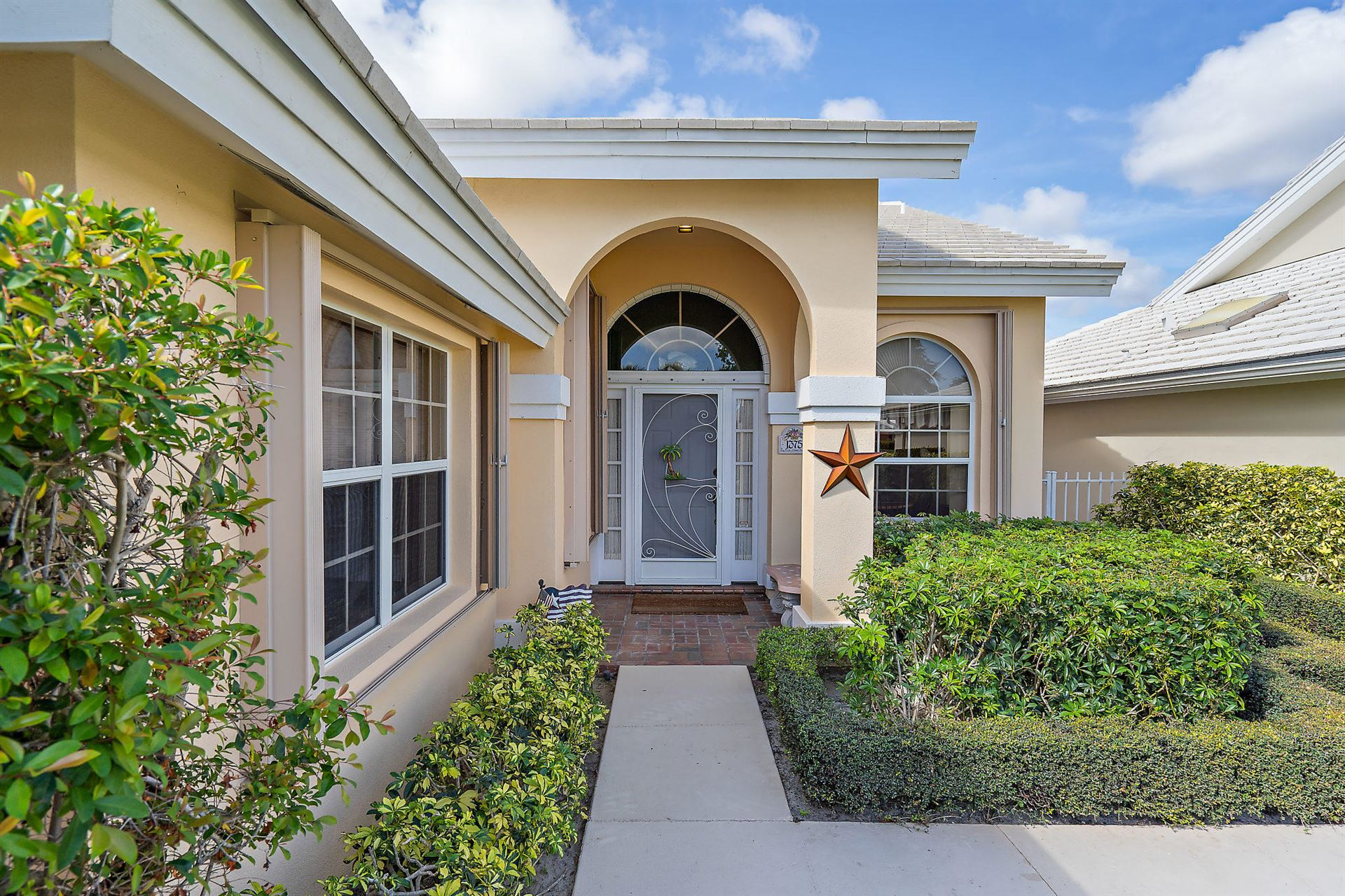 1375 Bear Island Drive, West Palm Beach, FL 33409 - #: RX-10610656