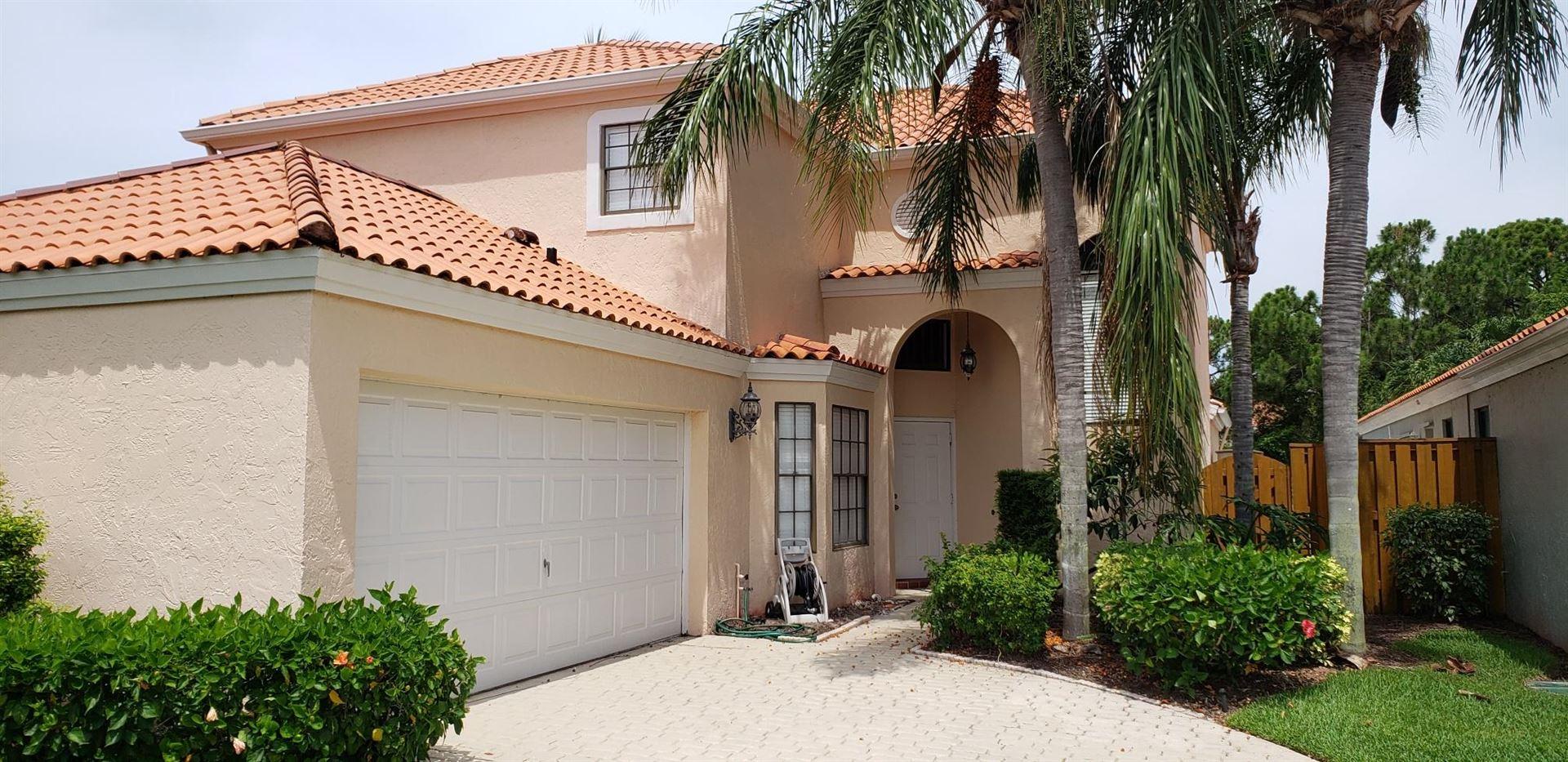 13181 Crisa Drive, Palm Beach Gardens, FL 33410 - #: RX-10628656