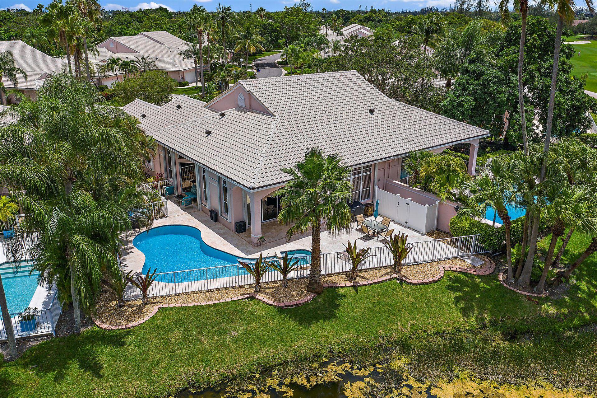 30 Green Point Circle, Palm Beach Gardens, FL 33418 - #: RX-10641656