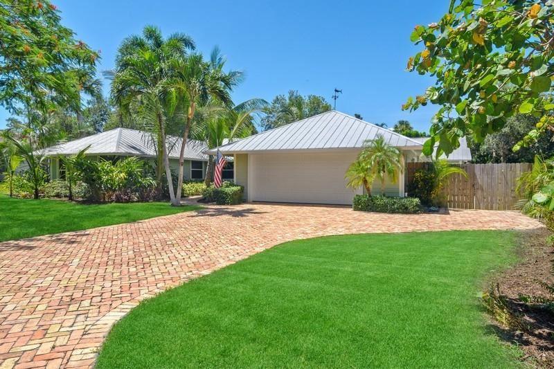 Photo of 8 Palm Road, Sewalls Point, FL 34996 (MLS # RX-10642656)