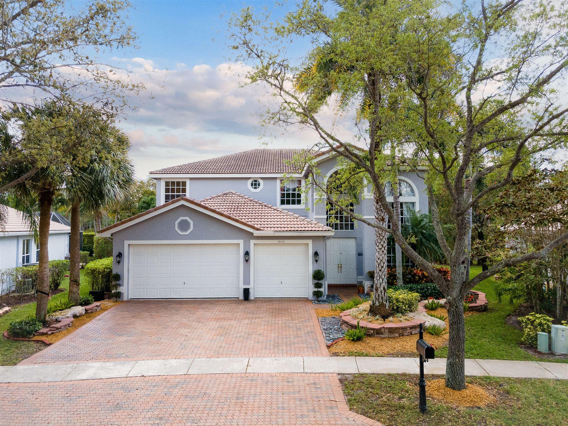 19519 Estuary Drive, Boca Raton, FL 33498 - #: RX-10697656