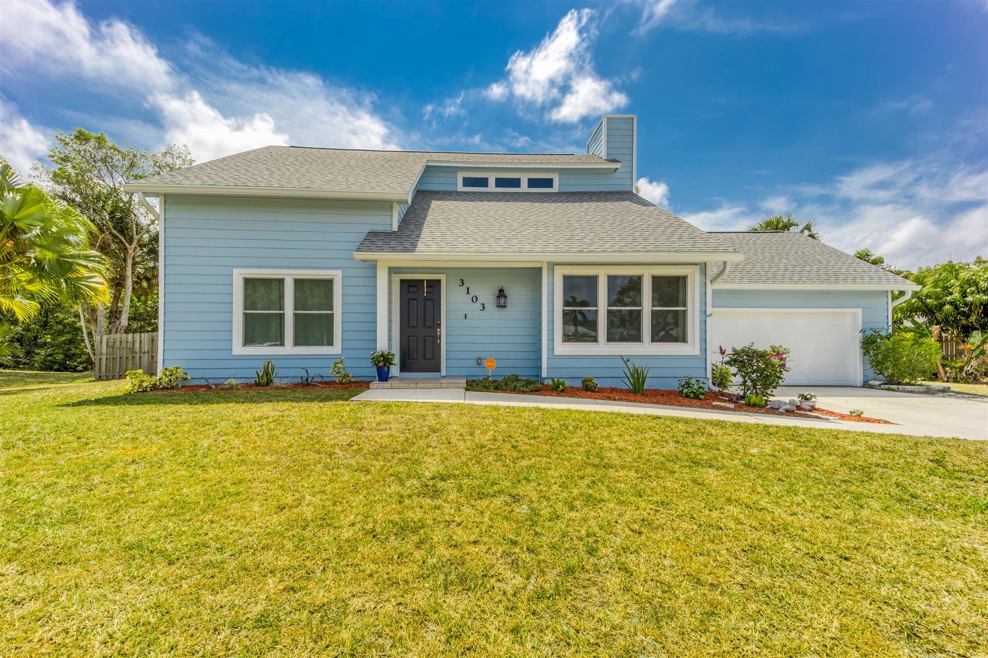 3103 SE Quanset Circle, Stuart, FL 34997 - #: RX-10700656