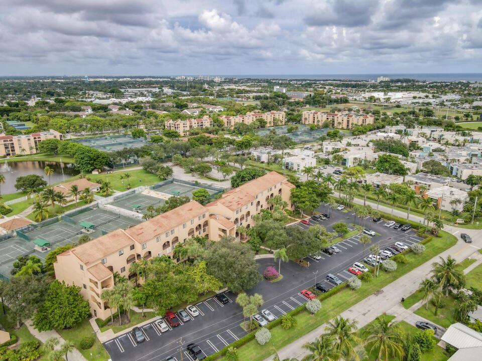 755 Dotterel Road #1501, Delray Beach, FL 33444 - MLS#: RX-10754656