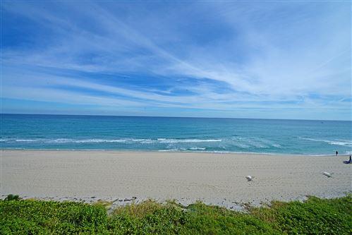 Photo of 250 S Ocean Boulevard #3 G, Boca Raton, FL 33432 (MLS # RX-10582657)