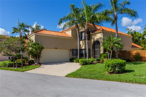 Photo of 2596 La Cristal Circle, Palm Beach Gardens, FL 33410 (MLS # RX-10583657)