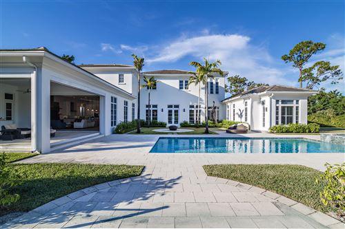 Photo of 7744 Bold Lad Road, Palm Beach Gardens, FL 33418 (MLS # RX-10635657)