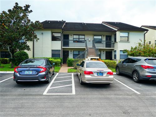 Photo of 7681 Tahiti Lane #205, Lake Worth, FL 33467 (MLS # RX-10746657)