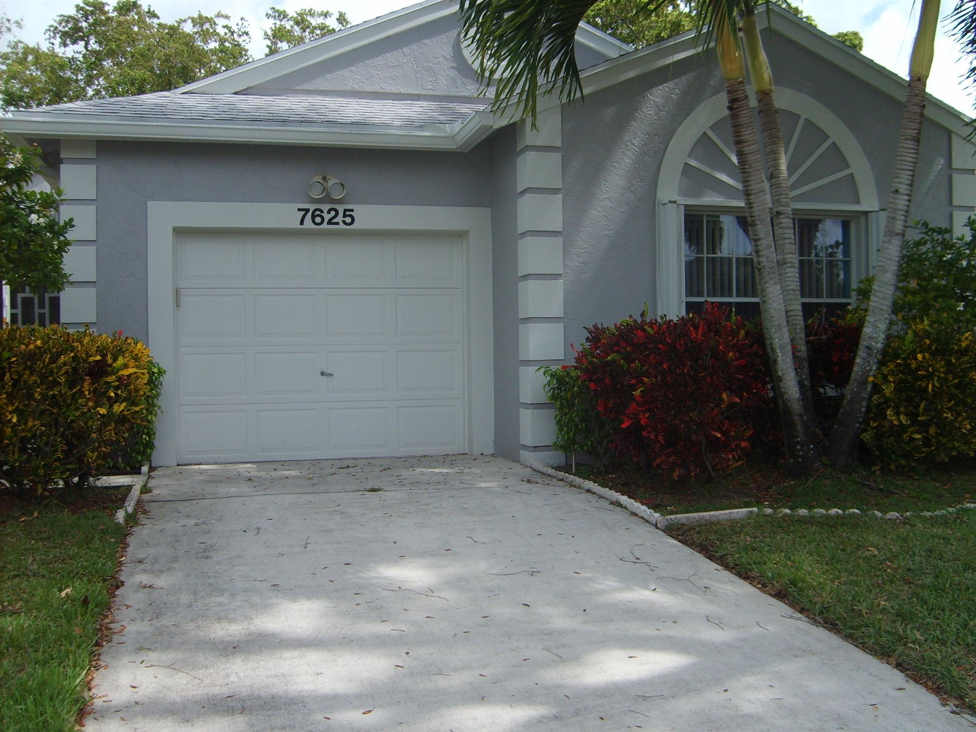 7625 Mansfield Hollow Road #7625, Delray Beach, FL 33446 - #: RX-10611657