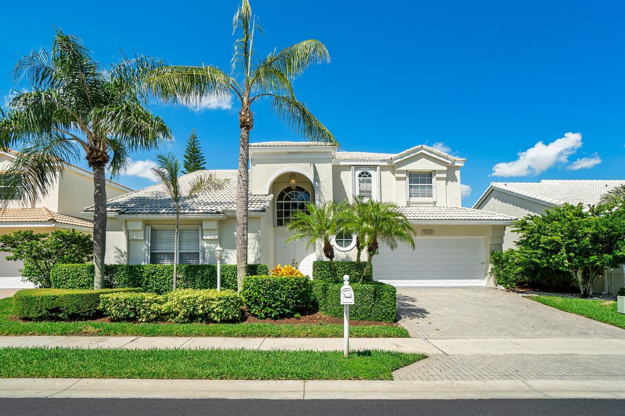 17243 Ventana Drive, Boca Raton, FL 33487 - #: RX-10661657