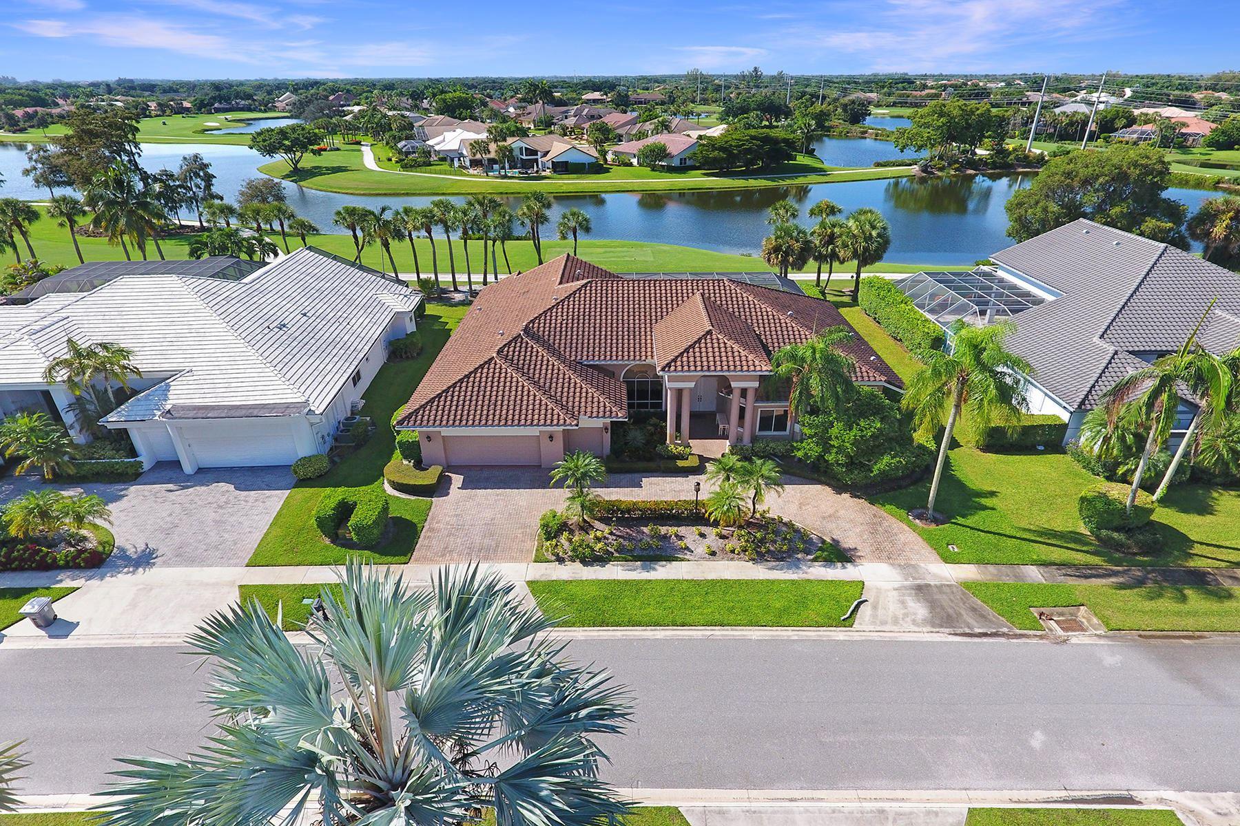 10499 Stonebridge Boulevard, Boca Raton, FL 33498 - #: RX-10665657