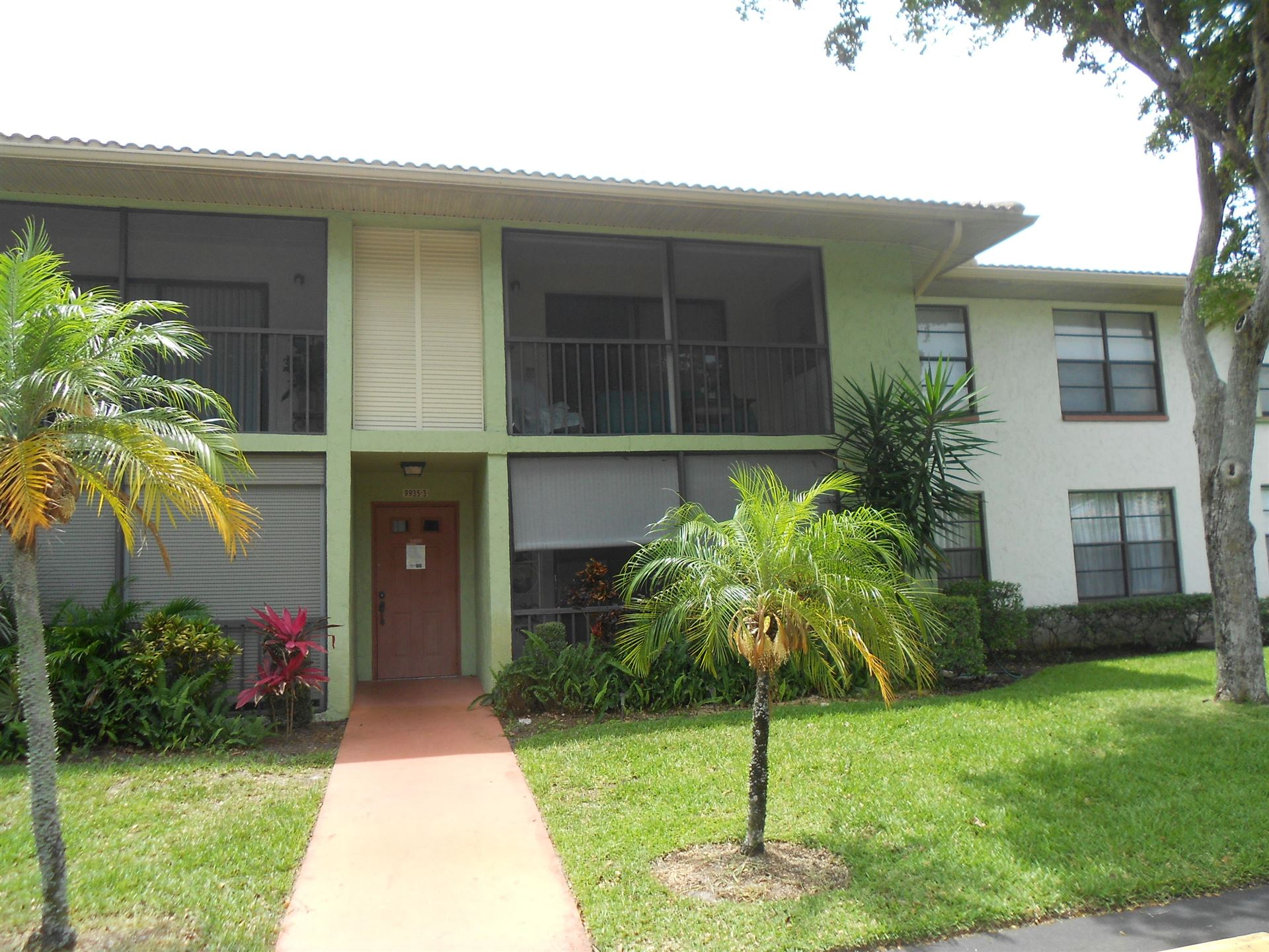 Photo of 9935 Pineapple Tree Drive #204, Boynton Beach, FL 33436 (MLS # RX-10669657)