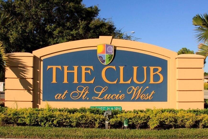 241 SW Palm Drive #108, Port Saint Lucie, FL 34986 - #: RX-10749657