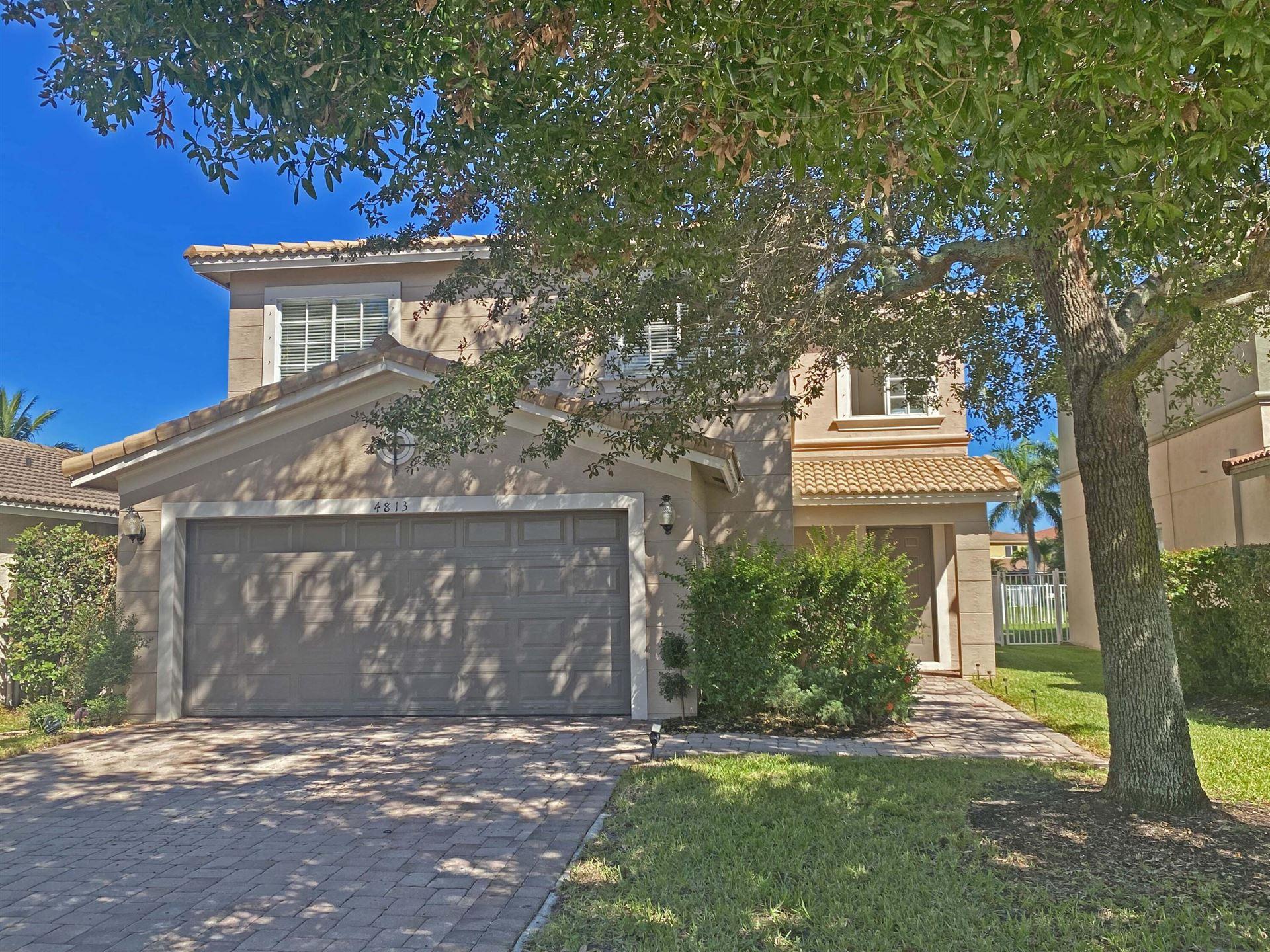 Photo of 4813 SE Graham Drive, Stuart, FL 34996 (MLS # RX-10753657)