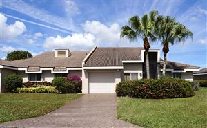 Photo of 6973 Fountains Circle, Lake Worth, FL 33467 (MLS # RX-10514658)