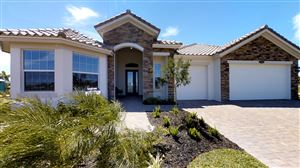 Photo of 3185 Berkley Square Way, Vero Beach, FL 32966 (MLS # RX-10539658)