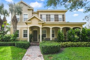 Photo of 107 Arklow Avenue, Jupiter, FL 33458 (MLS # RX-10546658)