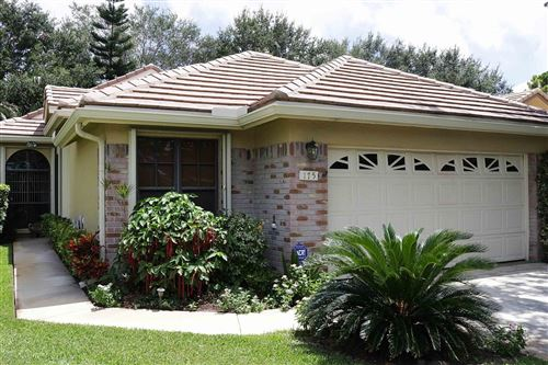 Photo of 175 Sherwood Forest Drive, Delray Beach, FL 33445 (MLS # RX-10583658)