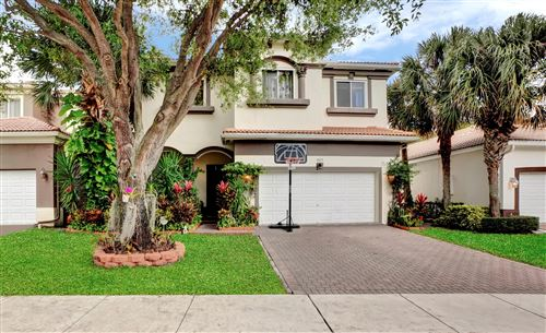 Photo of Listing MLS rx in 4075 Heartstone Place Boynton Beach FL 33436