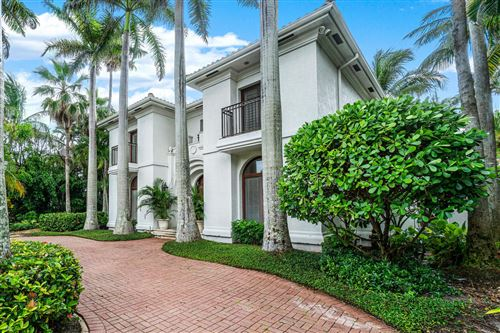 Photo of 210 Eden Road, Palm Beach, FL 33480 (MLS # RX-10640658)